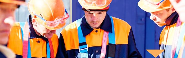 Обучение безопасности труда и виды инструктажа