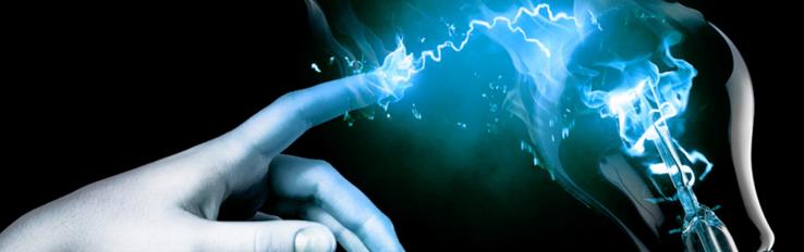 Средние значения пороговых токов
