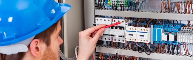Классификация электроустановок и помещений по электробезопасности