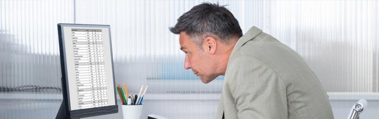 Правила охраны труда при работе на персональном компьютере