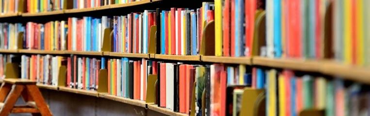Правила пожарной безопасности для библиотеки