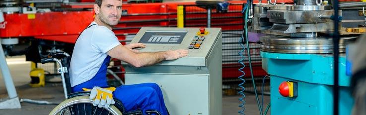Локальные нормативные акты должны содержать сведения о рабочих местах для инвалидов