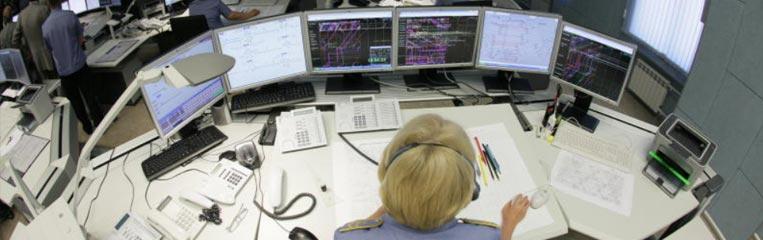 Победителем первого сетевого конкурса энергодиспетчеров российских железных дорог стала омичанка Лариса Королева