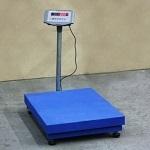 Весы электронные платформенные, весы для больших грузов