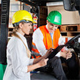 Охрана труда в Латвии