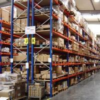 О безопасной эксплуатации складских стеллажных систем