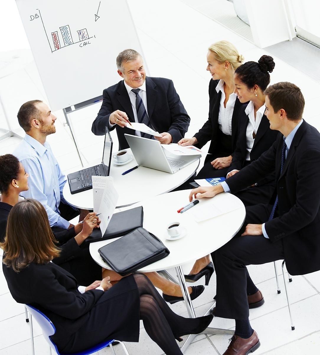 Техника безопасности работников интеллектуального труда и социальной сферы