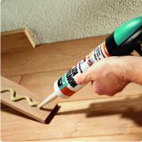 Клей и герметики в строительстве