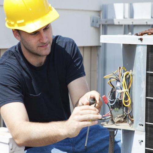 Техника безопасности при производстве электромонтажных работ