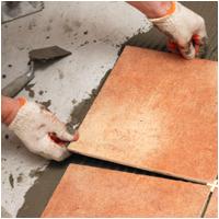 О безопасности работ с керамической плиткой