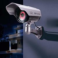 Видеонаблюдение передовые системы безопасности