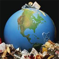 Проблемы экологии и мусора современной Москвы