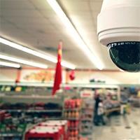 видеонаблюдение для магазинов