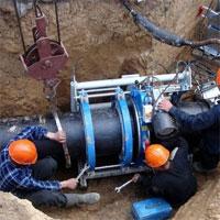 ТБ при проведении ремонтных и монтажных работ трубопроводов