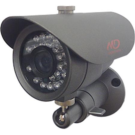 Камеры видеонаблюдения Microdigital