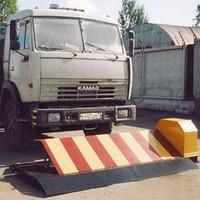 дорожный блокиратор