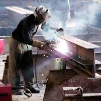 Охрана труда при изготовлении металлоконструкций