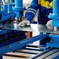 Охрана труда на металлопрокатном производстве