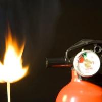 Обеспечение безопасности людей и материальных ценностей при пожаре