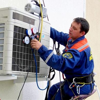 Возможности современного климатического оборудования