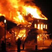 Противопожарная безопасность в зданиях