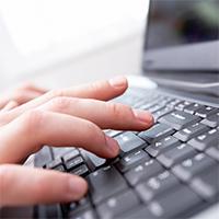 Техника безопасности при работе с ноутбуком