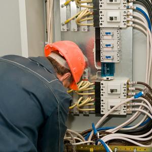 электроснабжения жилых и промышленных объектов