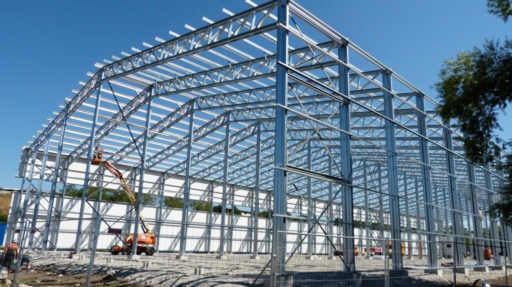 обычном проекты складских помещений капитального строения отмечалось ранее