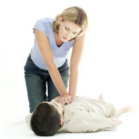 Обучение по охране труда и оказанию первой медицинской помощи