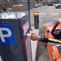 Система учёта автомобилей для автоматизации работы КПП