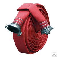 О пожарном оборудовании и средствах пожаротушения рукав пожарный