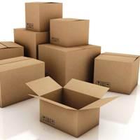 Картонные коробки из гофрокартона для безопасного хранения продукции любого назначения