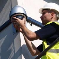 О системах безопасности промышленных объектов установить видеонаблюдение