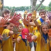 Техника безопасности в детском лагере