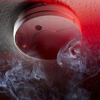 Пожарные сигнализации - системы предупреждения и оповещения