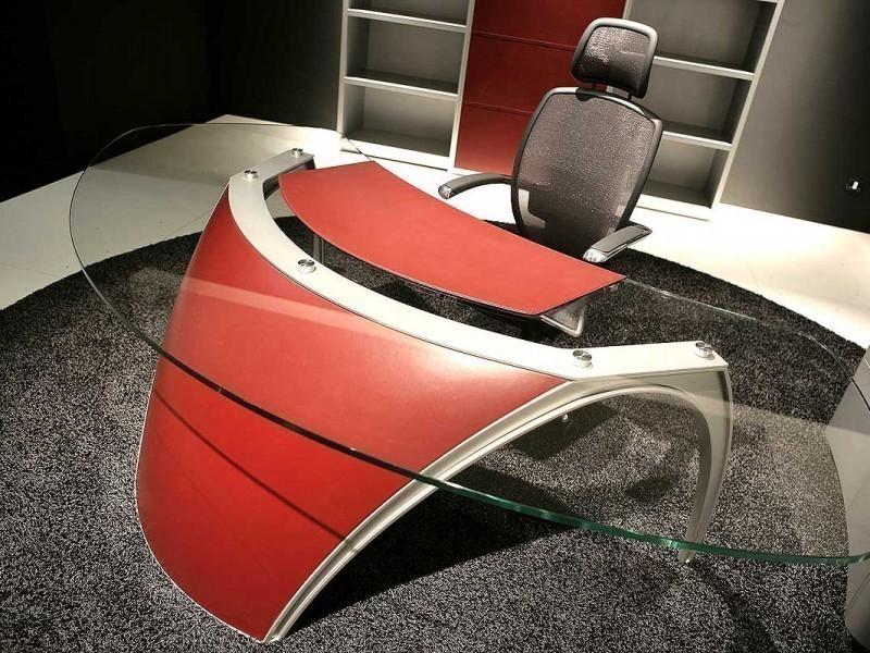 фото мебели для кабинета руководителя