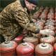 Правила проведения работ с газовыми баллонами