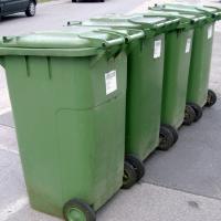 Охрана труда рабочего мусоропровода