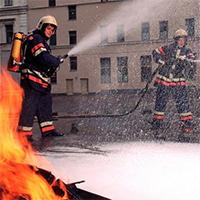 вероятность обнаружить пожар