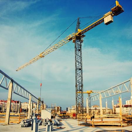 Строительная площадка: опасности и меры предосторожности