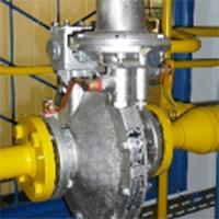 Техника безопасности при монтаже регулятора давления газа
