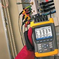 Энергетическое обследование зданий и сооружений