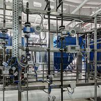 Водные технологии Атомэнергопрома