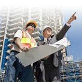 строительные объекты