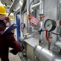 установка и обслуживание инженерных систем теплотехнические работы