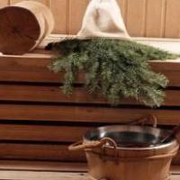 Меры безопасности при посещении бани