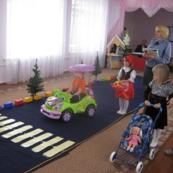 Как обучить детей правилам безопасности на улице, в саду и доме