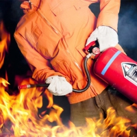 Пожарная безопасность мобильных зданий