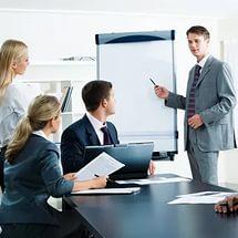 Как проводится корпоративный тренинг