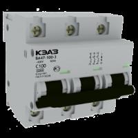 Задачи и характеристики автоматических выключателей